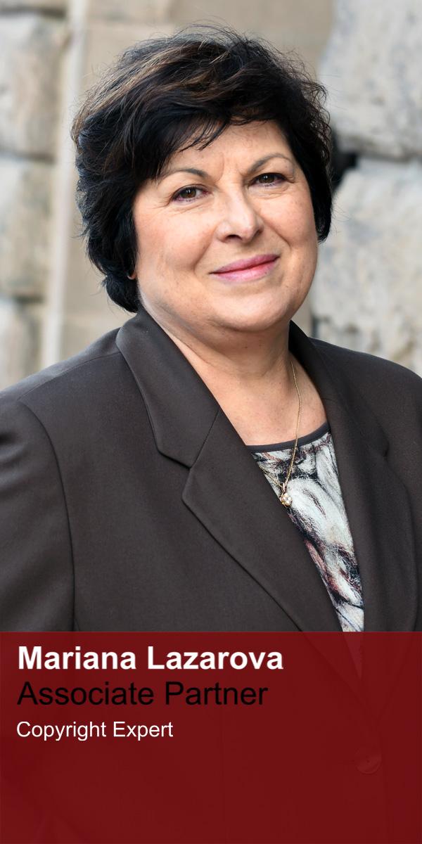 Mariana Lazalova