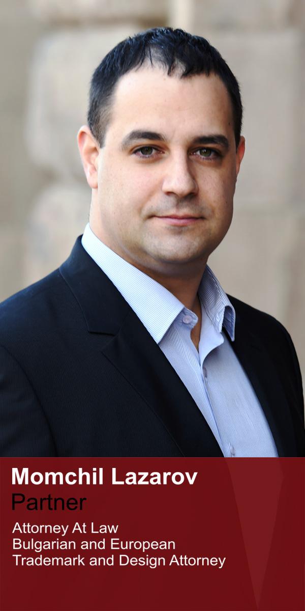 Momchil Lazarov